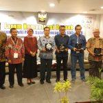 Forum Komunikasi Daerah Kerjasama Multi Pihak Dalam Pencapaian SDGs