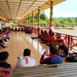 Pelaksanaan Gawai Dayak Nosu Minu Podi Sudah Dekat, Panitia Terus Matangkan Persiapan