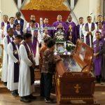 Pastor Bonifasius Priwarwan, Pr Imam Di Keuskupan Sanggau Tutup Usia – DISKOMINFO