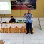 Sosialisasi Anti Hoax di SMKN 1 Sanggau: Bijak Bermedsos, Cek Dulu Sebelum Di Bagikan!