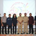 Dedy Setiawan Juara Sayembara Logo Hari Jadi ke-403 Kota Sanggau