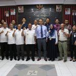 Bupati Sanggau Berharap Program KUR dan UMi Bisa di Manfaatkan Dengan Baik Oleh Masyarakat