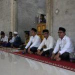 Safari Ramadhan, Pemkab Sanggau Berikan Bansos Berupa Beras Sebanyak 1,5 Ton Kepada Masyarakat Desa Melugai – DISKOMINFO