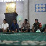 Safari Ramadhan Membentuk Masyarakat Yang Beriman, Bertaqwa dan Saling Gotong Royong Antar Sesama – DISKOMINFO