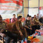 Sosialisasi Dan Evaluasi Kegiatan Desa Fokus Di Desa Bagan Asam