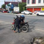 Polisi Tanpa Tanda Jasa