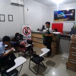 Pelayanan Skck Polres Sanggau