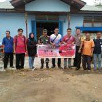 Stop Pungli Bersama Bhabinkamtibmas Polsek Parindu