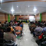 Kapolres Sanggau Hadiri Kegiatan Rapat Koordinasi Dengan Intansi Terkait