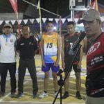 Wakapolres Sanggau Tutup Kegiatan Kapolsek Cup Tayan Hilir 2019