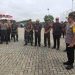 Kapolda Kalbar Apresiasi Sinergisitas dalam Persiapan hadapi Karhutla di Kabupaten Sanggau