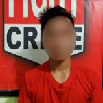 Polsek Tayan Hilir Bekuk Pelaku Pemerkosaan Wanita Paruh Baya