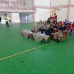Kabag Ops Polres Sanggau Ikuti Kegiatan Pembukaan Turnamen Futsal