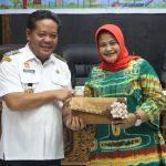 Advokasi Sosialisasi Sekolah Ramah Anak DiKab.Sanggau