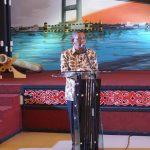 Penganugerahan Pemeringkatan Keterbukaan Informasi Badan Publik Kategori Pemerintah Kabupaten Dan Kota Se-Kalimantan Barat Tahun 2018