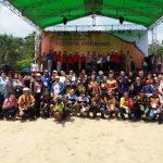 Wonderful Indonesia Festival Entikong