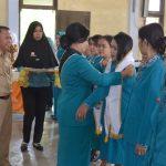 Sembilan Bunda PAUD Desa se-Kecamatan Bonti di Kukuhkan