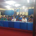 LPTQ Kabupaten Sanggau Gelar Pelatihan Bagi Pelatih Qari' Dan Qari'ah Tahun 2018