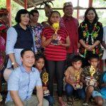 Bupati Sanggau: Adat Budaya Wajib Dilestarikan, Situs Budaya Wajib Dijaga dan Dipelihara