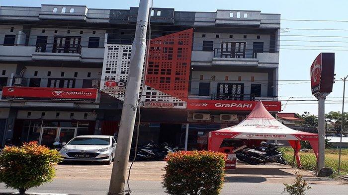TRIBUNWIKI: Cari Alamat GraPARI Telkomsel di Sanggau? Disini Lokasinya