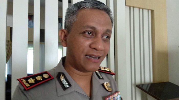 Kapolres Kayong Utara Akui Kekurangan Personel Perwira