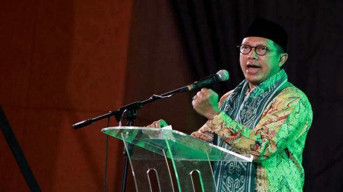 Buka STQ ke 25 di Pontianak, Menteri Agama Sampaikan Sejumlah Harapan Terwujud