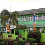 TRIBUNWIKI: Alamat Madrasah Ibtidaiyah Negeri Sanggau