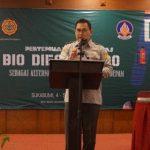 Biodiesel B-100 Hasil Riset Kementan Bisa Hemat Devisa 26 Triliun