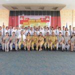 Pj Sekda Sanggau Buka Pelatihan Paskibraka 2019, Sampaikan Pesan Khusus