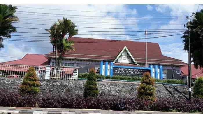 Penegasan Direktur RSUD M Th Djaman Sanggau Soal Penurunan Kelas ke Rumah Sakit Tipe D