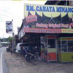TRIBUNWIKI: RM Cahaya Minang di Samping Hotel Meldy Sanggau, Sajikan Aneka Menu yang Nikmat