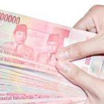 Rupiah Melemah Tipis Terhadap Dollar AS