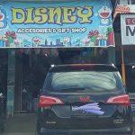 TRIBUNWIKI: Cari Aksesoris dan Kado di Sanggau? Toko Disney Bisa Jadi Referensi