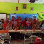 Penelitian dan Pengabdian di Sekayam, UNY Berikan Pelatihan Pada Guru dan Masyarakat