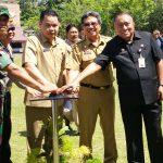 Tarian Kolosal 1.025 Anak PAUD Meriahkan Pembukaan Acara GTK PAUD dan Dikmas
