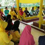 Napak Tilas dan Ziarah Ke Makam Cikal Bakal Pendiri Kota Sanggau