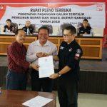 Pasangan PH-YO Pimpin Kembali Kab.Sanggau Periode 2019-2023