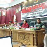 Ketua DAD Sanggau Minta Aparat Tak Salahkan Masyarakat