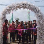 Bursa Inovasi Desa Cluster V Kecamatan Kapuas dan Kecamatan Mukok