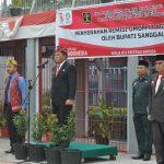 Sebanyak 166 Napi di Rutan Sanggau Dapat Remisi Pada HUT RI Ke 73