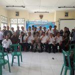 Disbunnak Sanggau kembali lakukan Sosialisasi Rabies