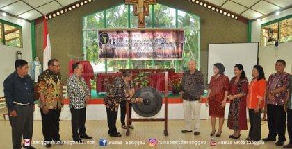Sanggau Targetkan Ikut Pesparani Nasional II di Kupang Tahun 2019