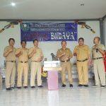 Dinas Dikbud Kab.Sanggau Fasilitasi Lumbung Budaya 15 Kecamatan