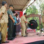 Bupati Sanggau : Melalui Beraump Bekudongk Agar Menghasilkan Program Yang Menyentuh Langsung Dengan Masyarakat