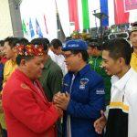 Deklarasi 9 Partai Pengusung dan Pendukung Pasangan PH-YO