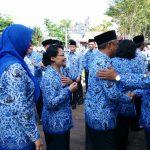 Pjs. Bupati Sanggau: ASN Harus Jaga Ucapan, Perbuatan dan Tulisan Dalam Keseharian