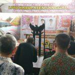 LPPD Kabupaten Sanggau Ikut Serta Dalam Pameran Pesparawi