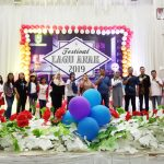 Lestarikan Lagu Anak, Dinsosp3akab Sanggau Gelar Festival Lagu Anak Pada Peringatan HAN 2019 dan Harganas XXVI