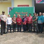 Bursa Inovasi Desa Kabupaten Sanggau Tahun 2019, Wakil Bupati Sanggau : jadi Ajang Pembuktian Kreasi