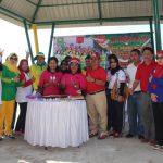Dirgahayu Gabungan Organisasi Wanita (GOW) Kabupaten Sanggau Ke-7 Tahun 2017